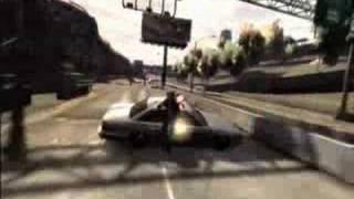 Download Grand Theft Auto 4 videorecenze Video