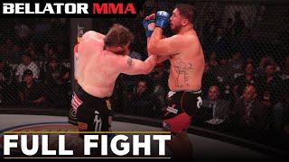 Download Bellator MMA: Roy Nelson vs. Javy Ayala - FULL FIGHT Video