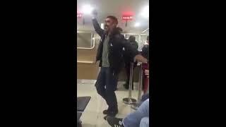 Download Gaziantep Maliye binasında çekilen bir görüntü Deli olmanın gözünü sevim 😂😂😂😂😂 Video