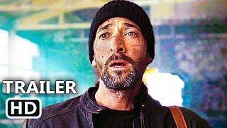 Download BULLET HEAD Official Trailer (2017) Antonio Banderas, Adrien Brody, Dog Action Movie HD Video