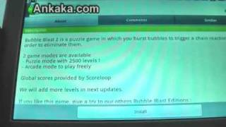Download How to Download Apps for Your Android Tablet from Android Market - by Ankaka Video