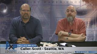 Download World Must Have a Creator | Scott - Seattle, WA | Atheist Experience 21.05 Video