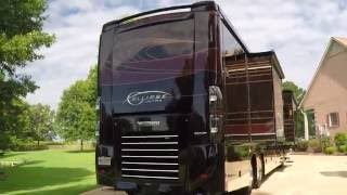 Download HD VIDEO USED 2016 WINNEBAGO ITASCA ELLIPSE ULTRA 42HL CLASS A MOTOR HOME RV BRONZE HALO INFO SEE W Video