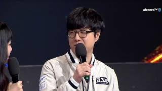 Download [ENG] AfreecaTV StarLeague(ASL) S4 Ro.8 Day 4 Video