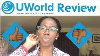 Download My UWorld Review 2017! NCLEX Tips and Tricks ۞ The Black Nurse Video