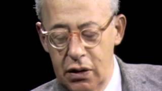 Download William F Buckley Jr & Saul Alinsky - Mobilizing The Poor Video