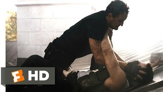 Download White House Down (2013) - Hand-to-Hand Combat Scene (7/10) | Movieclips Video