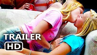 Download HAZE Trailer (2017) Thriller Movie HD Video
