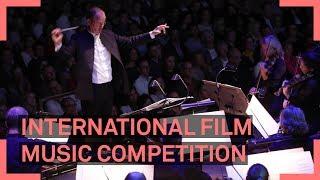 Download 8th International Film Music Competition   ZFF Daily 2019 am Zurich Film Festival Video
