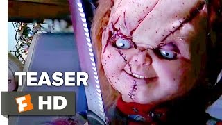 Download Cult of Chucky Teaser Trailer #1 (2017) | Movieclips Trailers Video