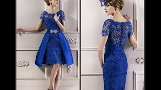 Download The Royal Blue Dress Video