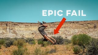 Download BACK FLIP EPIC FAIL!! Video