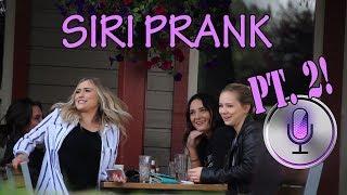 Download ASK SIRI PRANK PART 2! Video