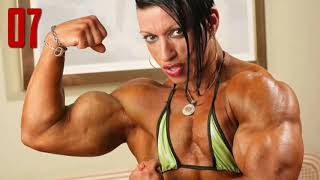 Download 10 Female Bodybuilders Who Went Too Far Video