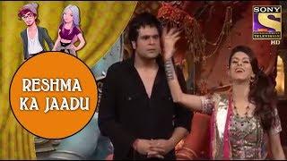 Download Krushna Wants To Marry Reshma - Jodi Kamaal Ki Video