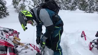 Download Vlog - vi hittade sjukt mycket snö!! Video
