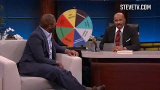 Download Steve Harvey Gets To REALLY Know Madea Video
