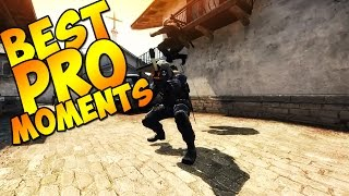 Download CS:GO - Best PRO Moments Video