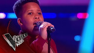 Download Kori Performs 'Wake Me Up': The Semi Final | The Voice Kids UK 2018 Video