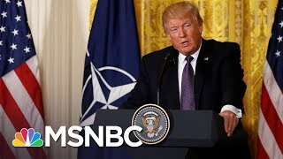 Download Why President Donald Trump Cannot Run From Warmbier's Death | MSNBC Video