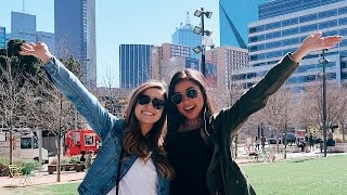 Download How to spend a weekend in Texas! (DALLAS) Video