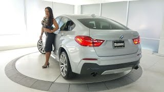 Download New BMW X4 M40i / Exhaust Sound / 20″ M Wheels / BMW Review Video