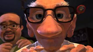 Download Fixin' Woody [Fragmento Toy Story 2] [HD 1080p] [ASMR] Video