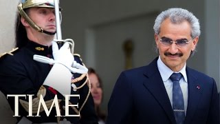 Download A Saudi Prince Says 'It Is High Time That Saudi Women Started Driving Their Cars' | TIME Video