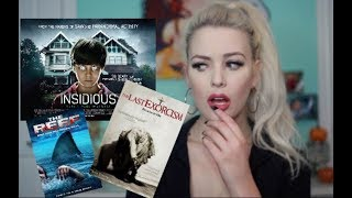 Download Scary Movies With Even Scarier TRUE Stories.... Video