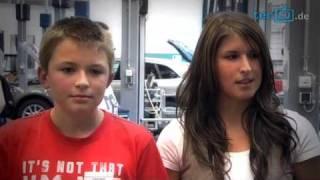 Download Schülerpraktikum bei Audi Video