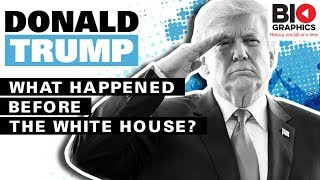 Download Donald Trump Biography: What Happened Before the White House? Video
