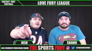 Download Our Subscriber League's Week 2 results Video