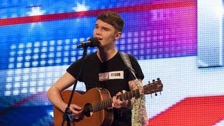 Download Sam Kelly Make You Feel My Love - Britain's Got Talent 2012 audition - International version Video