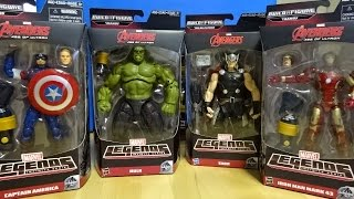 Download Avengers Age of Ultron Toys Video