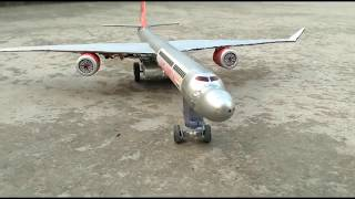 Download how to make a airplane at home electric Video