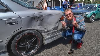 Download Almost TOTALED My JZX90 Drift Car In Japan!!! Video