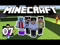 Download PARA PETUALANG GILA IS BACK! 😱 ft.4Brothers - Minecraft Adventure Indonesia (7) Video