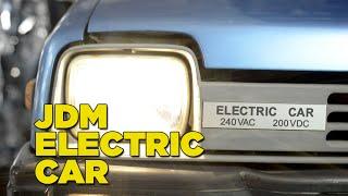 Download JDM Electric Turd Video