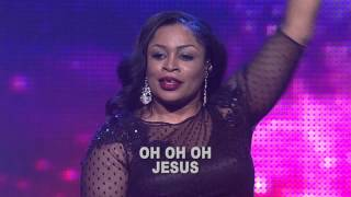 Download SINACH: The Name of Jesus | Live Video
