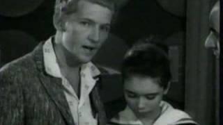Download Jerry Lee & Myra Lewis Interview ( 1958 ) Video