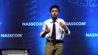 Download NASSCOM: Big Data & Analytics Summit 2017 - Session I: Opening Keynote Video