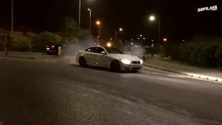 Download BMW M4 - Crazy Drifting in London #39FILMS Video