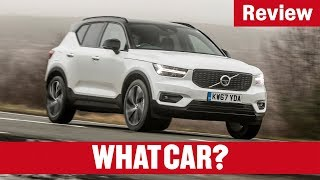 Download 2018 Volvo XC40 Review - the ultimate family SUV? | What Car? Video
