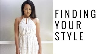 Download 8 Tips For Finding Your Style Video