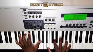 Download Change Me Tamela Mann Piano Tutorial Video
