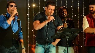 Download Aaj Ki Party Bajrangi Bhaijaan VIDEO SONG LAUNCH | Salman Khan, Mika Singh, Kabir Khan Video
