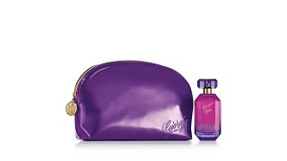 Download Giorgio Beverly Hills Glam Eau de Parfum Cosmetic Bag Video