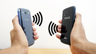 Download NFC Demonstration Video