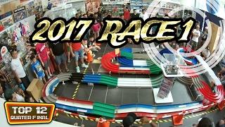 Download TAMIYA ミニ四駆 Stargek 2017 Race 1 Highlight (15th Jan 2017) Video