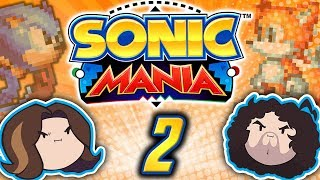 Download Sonic Mania: Seeing Colors - PART 2 - Game Grumps Video